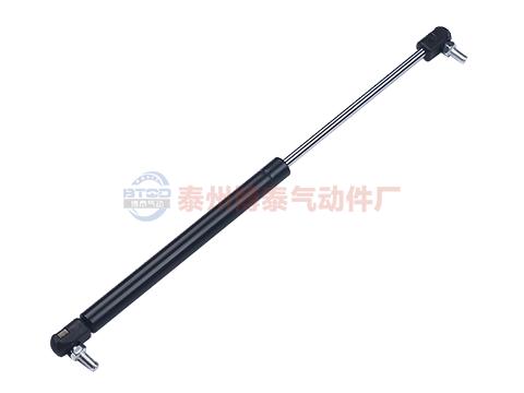 自由型气弹簧支撑杆定制