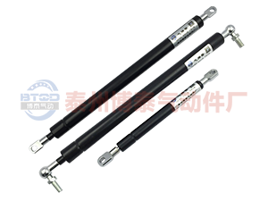 液压杆反拉气压杆 支撑拉簧 尺寸可定制